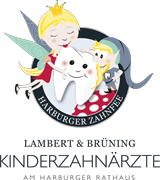 Harburger Zahnfee Logo